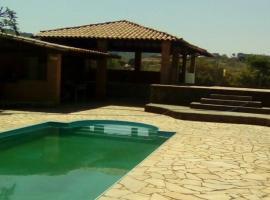 A picture of the hotel: Sitio Encontro de Paz