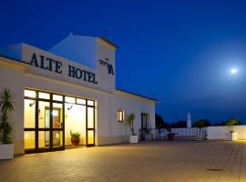 Hotel near Portogallo