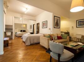 Hotel photo: Downtown Tucuman BA