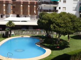 Hotel photo: La Playa Arenal Javea
