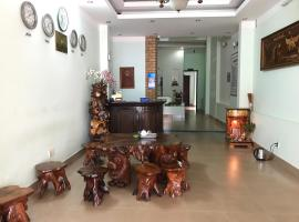 Hotel photo: Song Tra Hotel