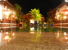 Hotel photo: Eureka Villas Siem Reap