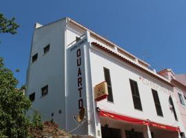 Hotel photo: Estrela de Monchique