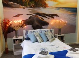 Hotel kuvat: Cape Valley Manor Guesthouse
