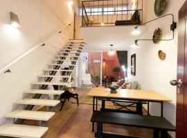 Hotel photo: Casa do Sul