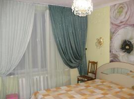Hotel near Bălți