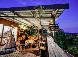 Hotel photo: Zebrina Guest House