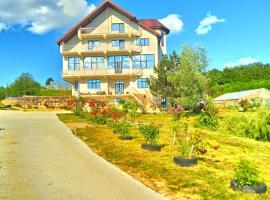 Hotel near Ungheni