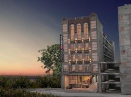 Hotel photo: Avari Xpress Faisalabad