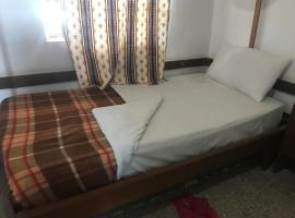 Hotel near Iringa