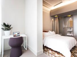 Hotel photo: DestinationBCN - Universitat Rooms