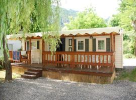 Hotelfotos: Mobile Homes - Torre del Lago