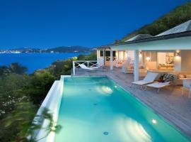 Hotel photo: Vanguard Villa