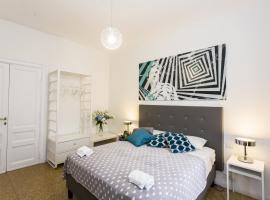 Hình ảnh khách sạn: Ai Senatori Luxury Apartment