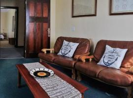 Hotel near Lüderitz