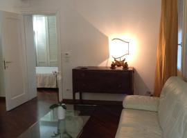 Hotel Photo: Toscana 71
