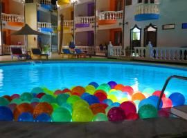 Hotel Photo: Seaview Hotel Dahab