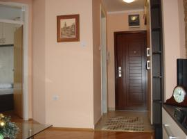 Hotel photo: Apartment Banja Luka