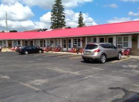 Hotel Photo: Maple Leaf Motel