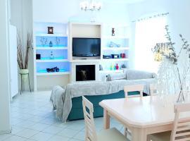 ホテル写真: Acropolis Area Apartment