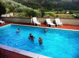 Hotel photo: Le Casacce Case per Vacanze