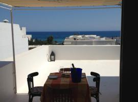 Hotel photo: Appartement - Vue sur Mer- Hammamet
