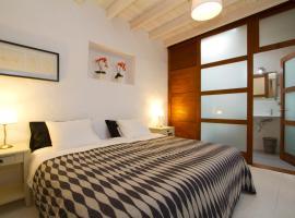 Фотографія готелю: Tiagua 81