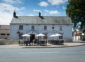 Hotel Photo: The Green Dragon by Marston's Inns