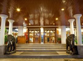 Hotel photo: Tanyong Hotel