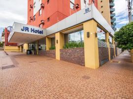 A picture of the hotel: JR Hotel Ribeirão Preto