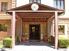 Hotel photo: Hotel Cilicia