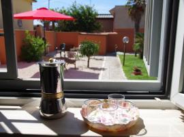 A picture of the hotel: La Chiave di Sol