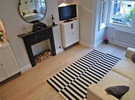 Foto di Hotel: Luxe apartment in Kensington Olympia