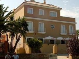 A picture of the hotel: Hotel Las Canteras de Puerto Real