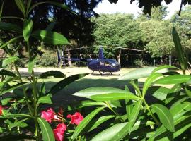 Gambaran Hotel: L'Hacienda