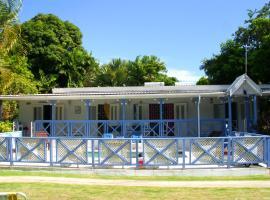 Hotel photo: Sunshine House