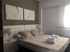 Hotel photo: Apartamento Giorgeta