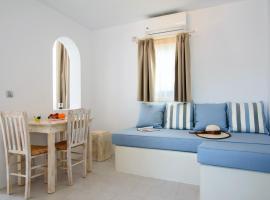 Hotel photo: Villa George Santorini