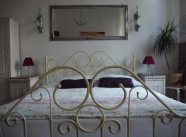 Hotel photo: Pokoje Gościnne P.O.W. 17