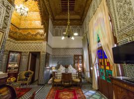 Hotel photo: Riad Damia