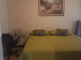 Hotel photo: Apartamento Orquideas Ciudad de Guatemala