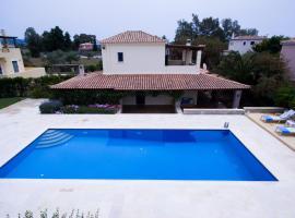 Hotel photo: Villa DM at Porto Cheli