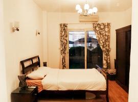 Hotel photo: Ritz Luxury Apartments