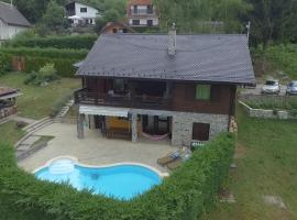 Hotel photo: Villa Rustica