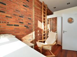 Hotel foto: The Loft