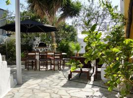 Hotel photo: Avli Studios & Apartments
