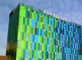 Hotel Photo: Idea Hotel Plus Savona