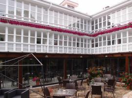 Hotel photo: El Montero