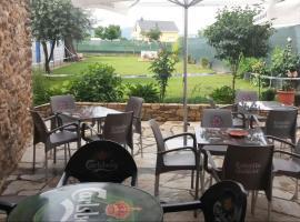 Hotel photo: Albergue San Blas