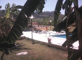 Foto di Hotel: Villa nzabata